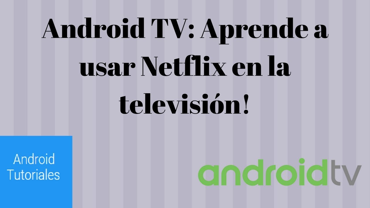how to watch netflix from android phone to tv