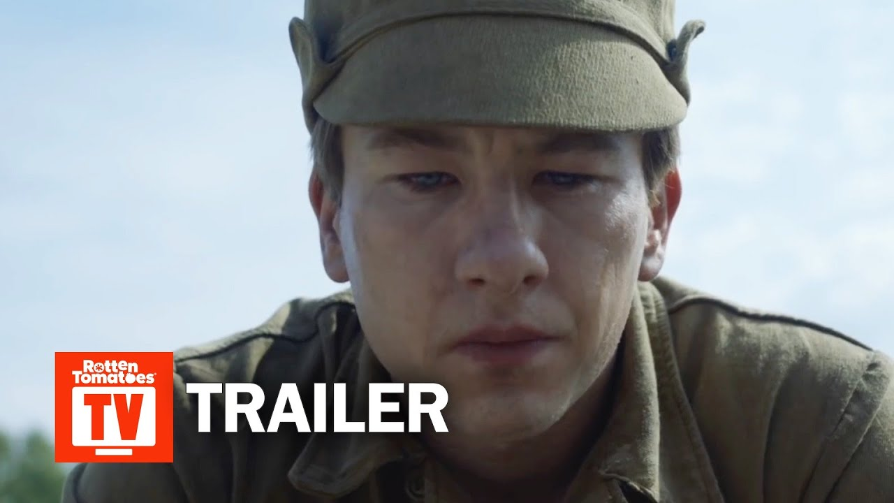 Chernobyl Mini Series Episode 4 Trailer The Happiness Of All