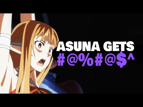 Everything Wrong With: Sword Art Online (Alfheim Arc)