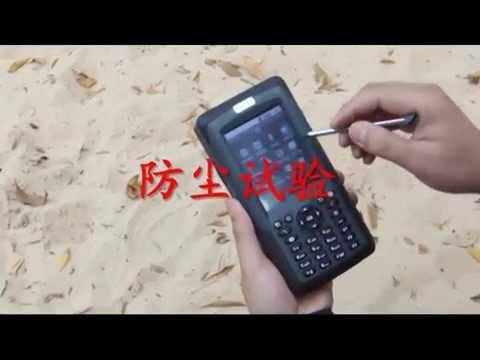 ST307 Telecom Test PDA with Test funcitons like ADSL VDSL tester IPTV ONT
