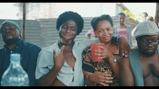 Fasy Masauti Ft Silee   Lete Pombe Amapiano [Official Music Video]