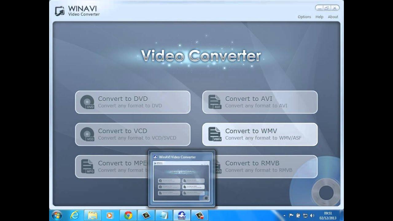 videos do youtube em formato vcd