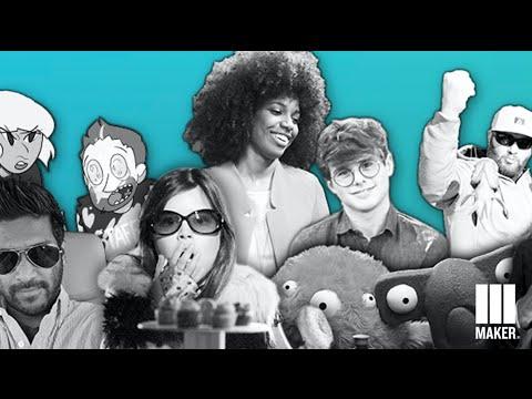 Maker Studios Spark Class Of 2015 Teaser Maker Studios