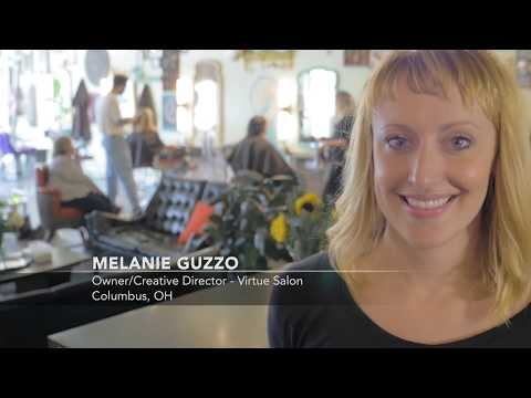 Owner of Virtue Salon in Clintonville, OH Talks Special Connection With PMTS Columbus
