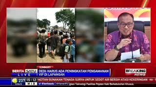 Setelah Serang Wiranto, Polisi: Pelaku Berharap Ditembak Mati