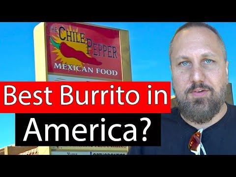Chile Pepper Restaurant, Yuma, AZ | Arizona Restaurants