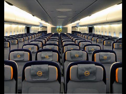 [Trip report] Lufthansa Economy Class | 747-400/ A319 | PVG-FRA-HAJ