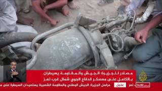عسيري: الهدنة انتهت لعدم تحقيق الحوثي وصالح شروطها