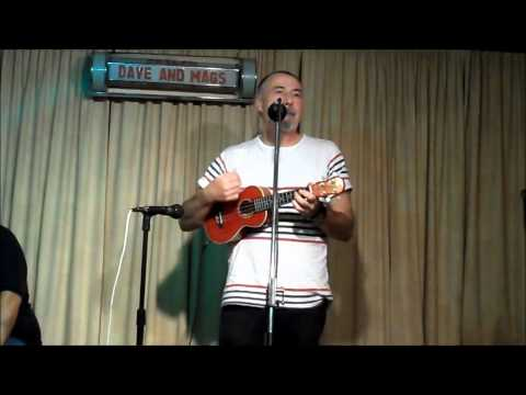 KEVIN STANILAND - 'Boy Named Sue'