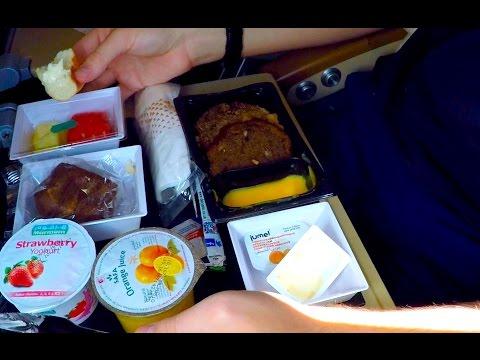 Trip Report ✈︎   ETIHAD   Abu Dhabi - Rome   + LOUNGE