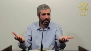 Riyazus Salihin Hadis Dersleri | Galip Kıran Hoca | 24 Kasım 2017
