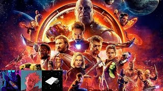 PP Ranks The Marvel Cinematic Universe Films [w/ F, H & A]