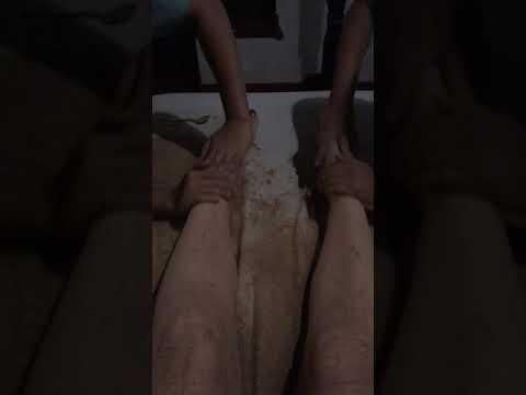 Urdwanthanam tratamiento de rejuvenecimiento Ayurveda