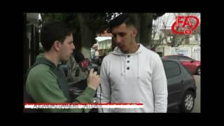 FATV 16/17  Especial - Entrevistas I (30-07-2016)