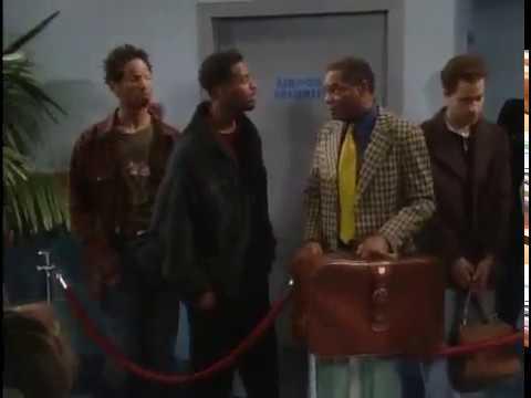 The Wayans Bros season 1 episode 2 trailer
