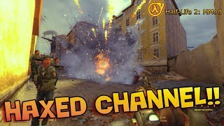 Zapętlaj ★Just Released★ Half-Life 2: Enhanced MMOD 【Channel hax0red by BigMacDavis】 | Bolloxed