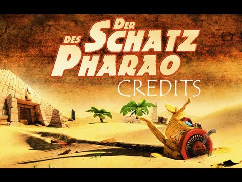 Moorhuhn Der Schatz Des Pharao
