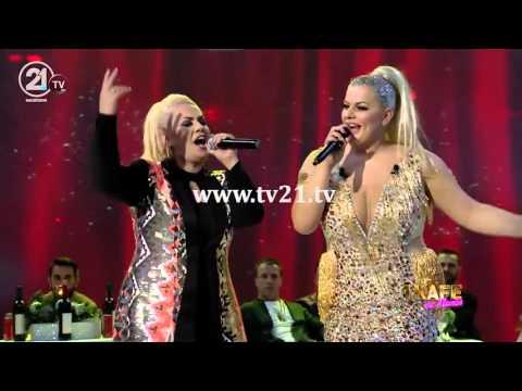 Gili dhe Big Mama - Oj Lulija jonë me limona Live (Mama's Party 2016)