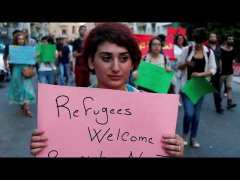 The Syrian Refugee Crisis Part I: Dimensions of the Syrian Refugee Crisis
