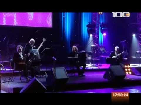 Терем-квартет, 25 лет. Besame Mucho /Terem Quartet, 25th Anniversary. Besame Mucho