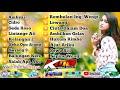 KMB Gedruk VOC : Putri Kristya Cover Ambyar - Cidro Full Album Gedruk