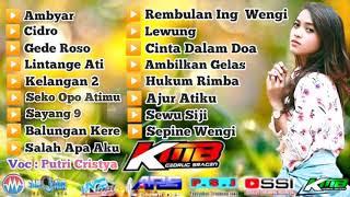 Download Mp3 Kmb Gedruk Voc : Putri Kristya Cover Ambyar - Cidro Full Album Gedruk