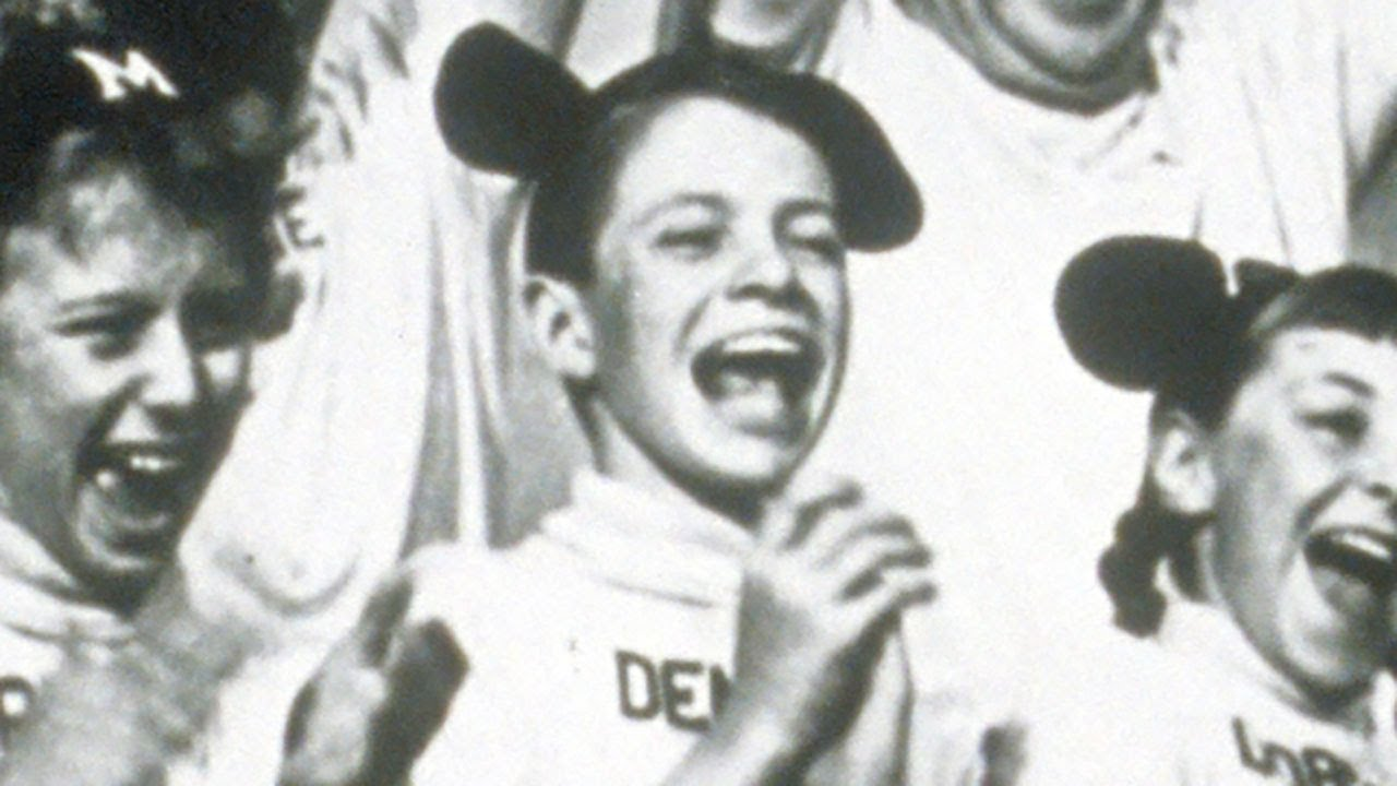 Body found in Oregon home identified as missing Mouseketeer Dennis Day