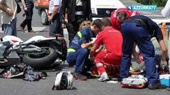 Incidente a Borgo Ticino. Morto centauro