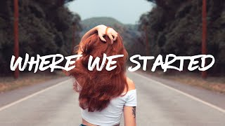 Lost Sky feat. Jex - Where We Started (Lyrics)