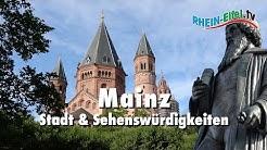Mainz | Stadt, Sehenswürdigkeiten | Rhein-Eifel.TV