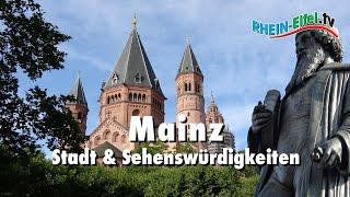 Mainz | Stadt, Sehenswürdigkeiten