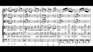 Bach: 111.Kantate - Lutheránia (2/2)