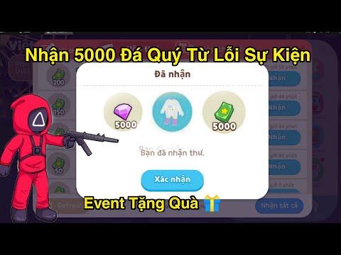Play Together |  Nhận Ngay 5000 Đá Quý Từ Sự Kiện Lỗi Và Code Event Tặng Quà Miễn Phí - Play Together |  Nhận Ngay 5000 Đá Quý Từ Sự Kiện Lỗi Và Code Event Tặng Quà Miễn Phí