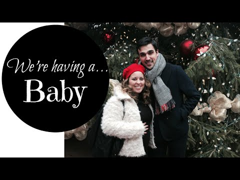 We're Having a Baby | Lisa in the city Vlog