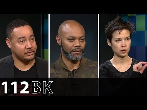 The Working Families Party, Hi-ARTS Holds Up Urban Art, and Exhibiting Artist Katie Shima | 112BK