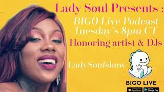#bigolive #bigoliveapp #coronavirus App BIGO Live ft Lady Soul