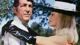 Watch Dean Martin My One And Only Love video