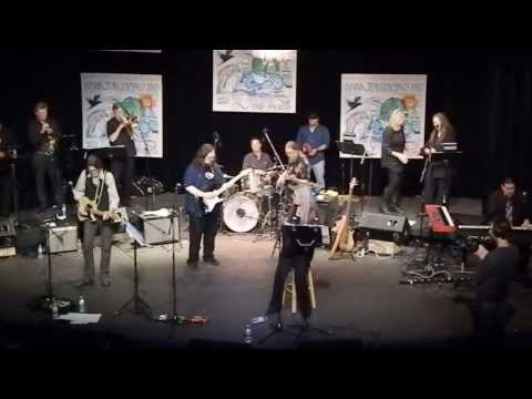 "Donna Jean Godchaux Band with Jeff Mattson ""Don't Fight It"""