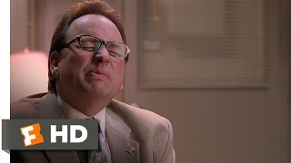 Bad Santa (5/12) Movie CLIP - Bob Chipeska (2003) HD