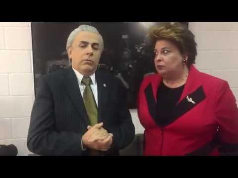 Michel Tomer X Dilma Tom Cavalcante Youtube