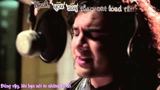 What Are Words - Chris Medina [lyrics Subviet]