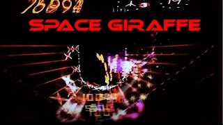 Space Giraffe on the XBox 360
