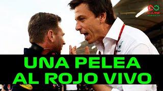 LA FIA AVIVA CASTIGO ILEGAL EN LA F1