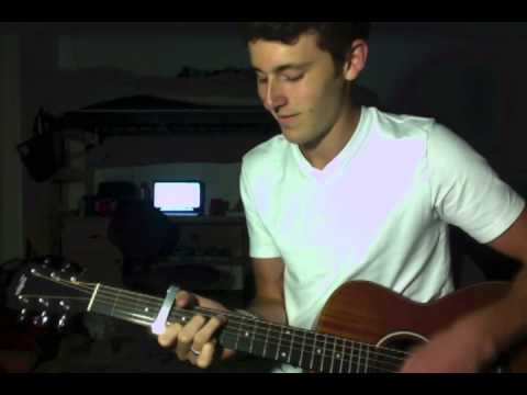 Sacred Heart- The Civil Wars Acoustic Cover
