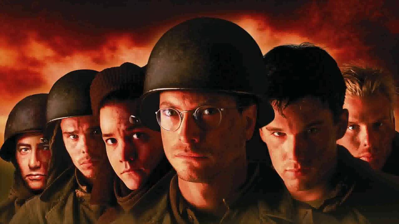 Download Cinema Cinema Cinema Podcast S02E09: A Midnight Clear (1992)