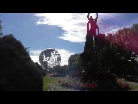 Flushing Meadows Corona Park - Queens - New York