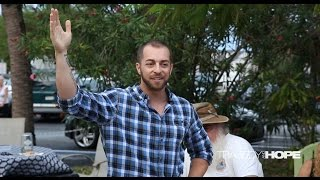adam kokesh campfire freedom tour 06 10 2015 st pete fl