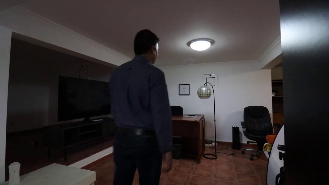 Vlog 3 - Programar o SAR