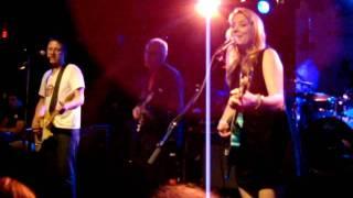 Susan Tedeschi, Derek Trucks & Mike Gent - I