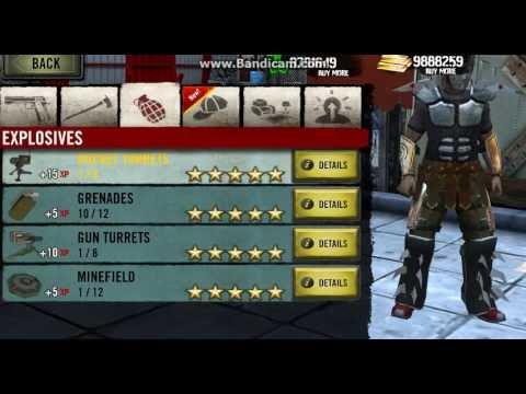 hacker de zombie HQ windows 8